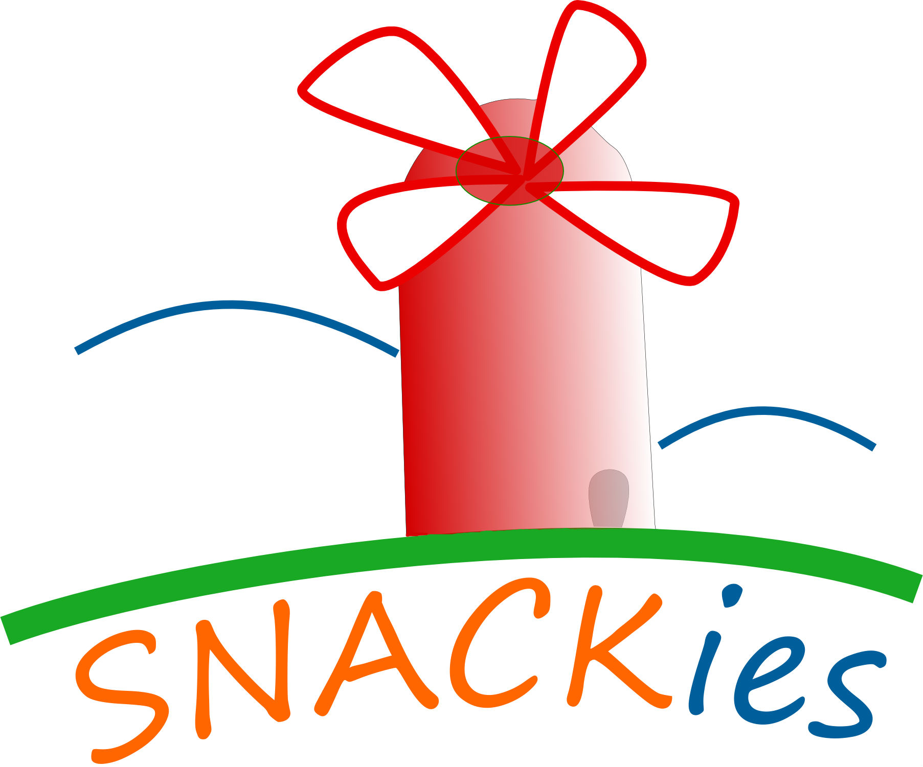 logo Snackies